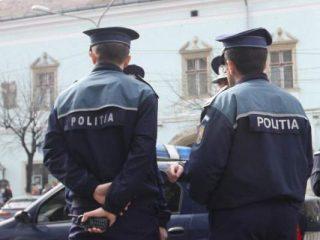 politisti-patrulare